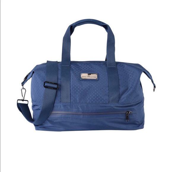 Adidas by Stella McCartney Handbags - ADIDAS by STELLA McCARTNEY GYM BAG 2ddd5f3e8